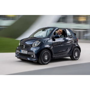 Smart Fortwo Cabriolet A453