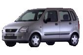 Wagon R+