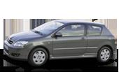 Corolla E12