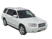 Forester (Typ SG)