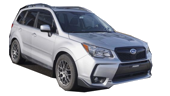 Forester (Tpy SJ)